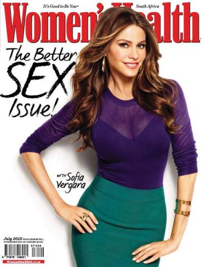 Womens Health 6 July 2012