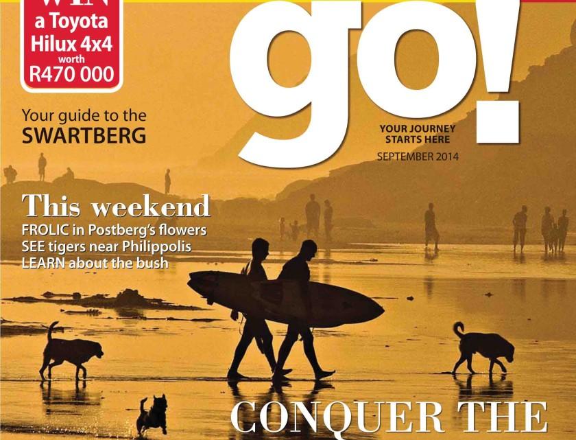 Go! - September 2014