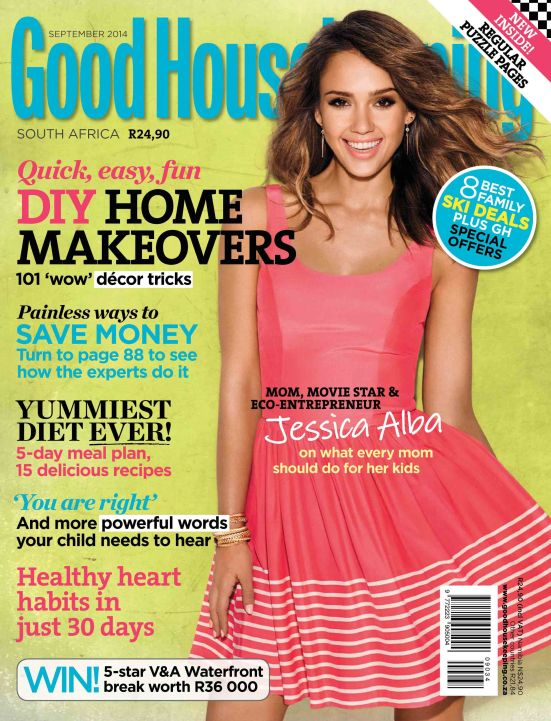 Good Housekeeping_September 2014