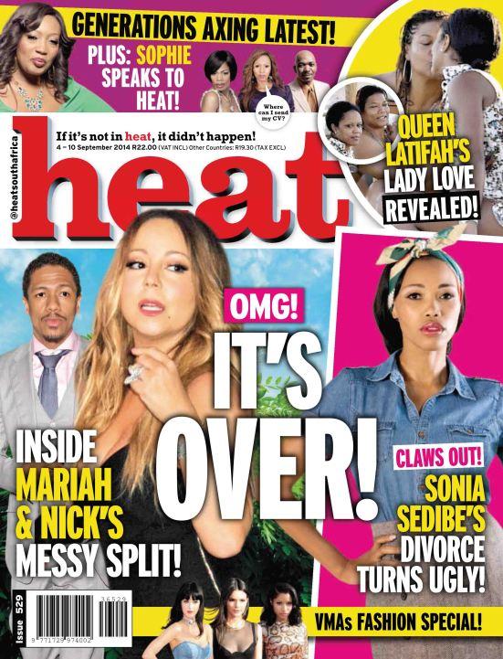 Heat - 04 September 2014