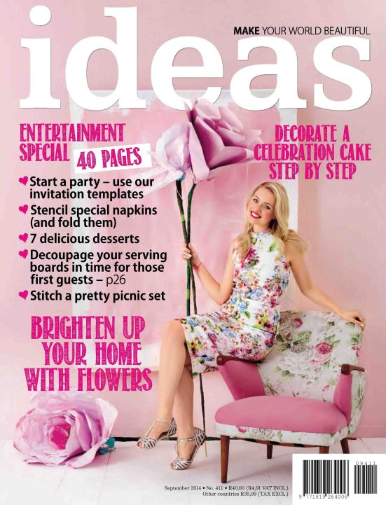 Ideas - September 2014