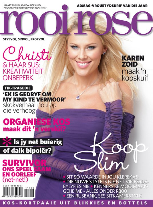 Rooi Rose 5 March 2011