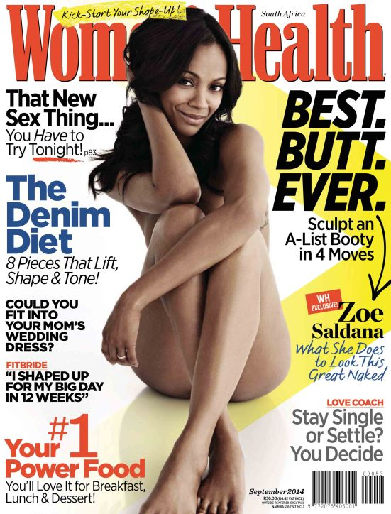 Women's Health_September 2014