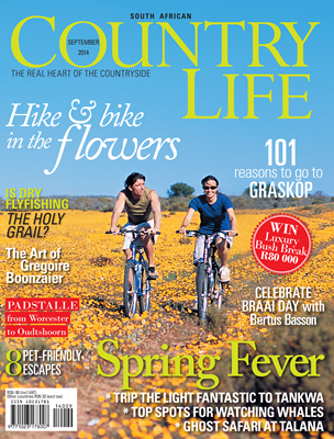 Country Life 9 September 2014