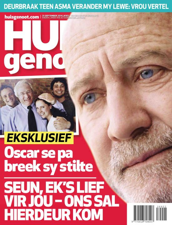 Huisgenoot_October 2014