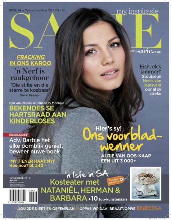 SARIE 13 November 2011