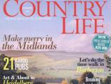 Country Life, November2014