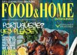 Food & Home Entertaining, November2014