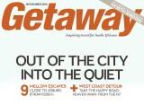 Getaway, November 2014