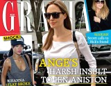 Grazia South Africa, 22 October 2014