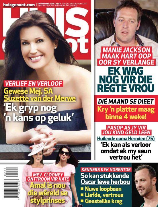 Huisgenoot_6 November 2014