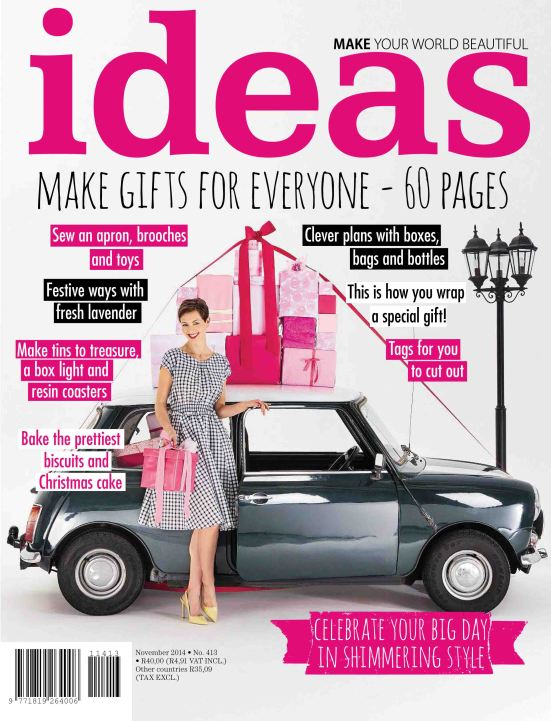 Ideas_November 2014