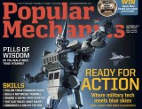 Popular Mechanics South Africa, November 2014