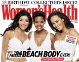 Women's Health South Africa, November2014