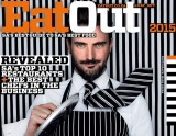 Eat Out Restaurant Awards 2014 (The. Best. Yet!) + Eat Out 2015 Magazine