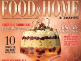 Food & Home Entertaining, December 2014