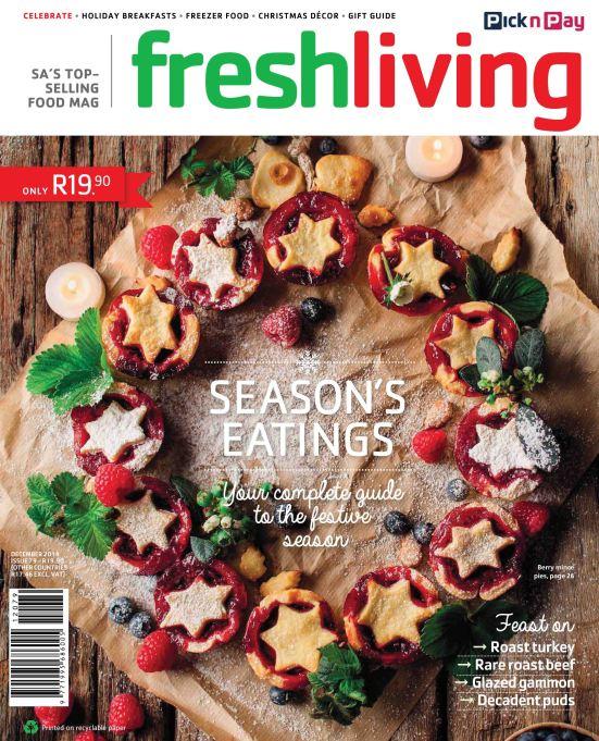 Fresh Living_December 2014