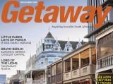 Getaway, December 2014