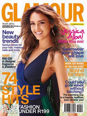 Glamour 11 November 2014