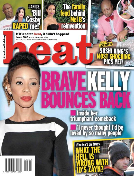 Heat - 04 December 2014