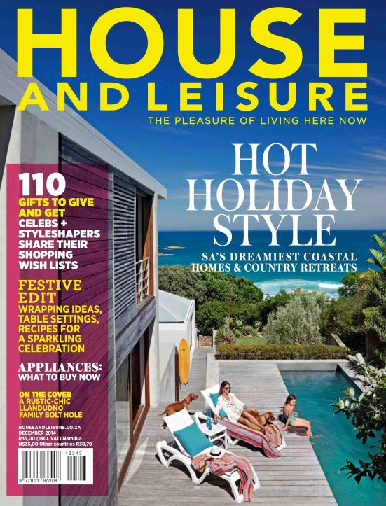 House and Leisure_December 2014
