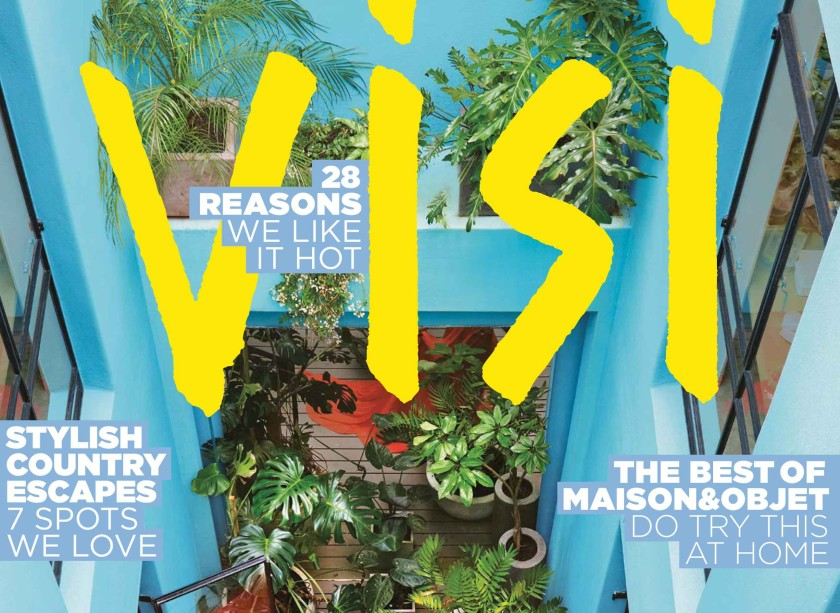 Visi - Issue 75