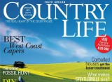 Country Life, January 2015