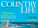Country Life, December 2014