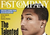 Fast Company South Africa, November 2014