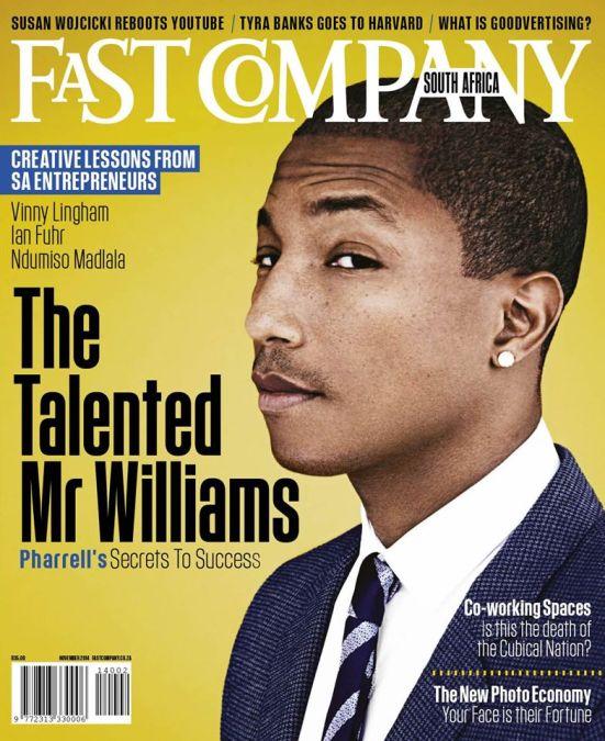 Fast Company 11 November 2014