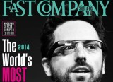 Fast Company South Africa, December / January 2015