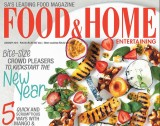 Food & Home Entertaining, January 2015
