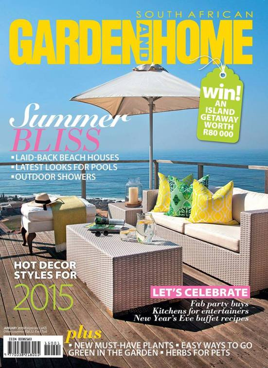 Garden and Home 1 January 2015