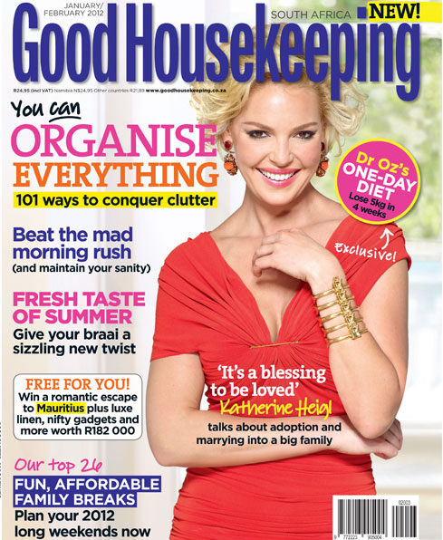 Good Housekeeping 1 Jan Feb 2012 ENG
