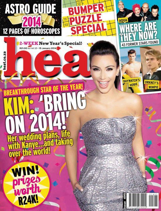 Heat 1.1 2 January 2014