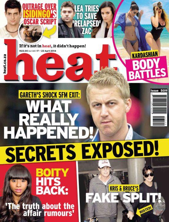 Heat 2.6 17 April 2014
