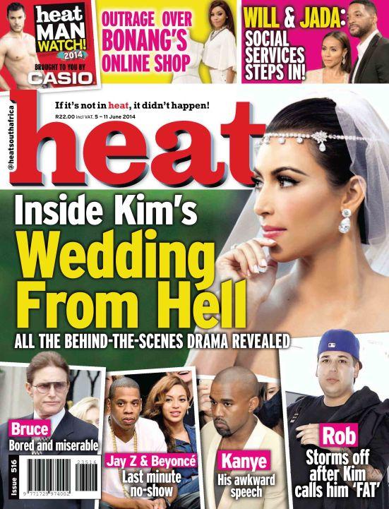 Heat - 05 June 2014