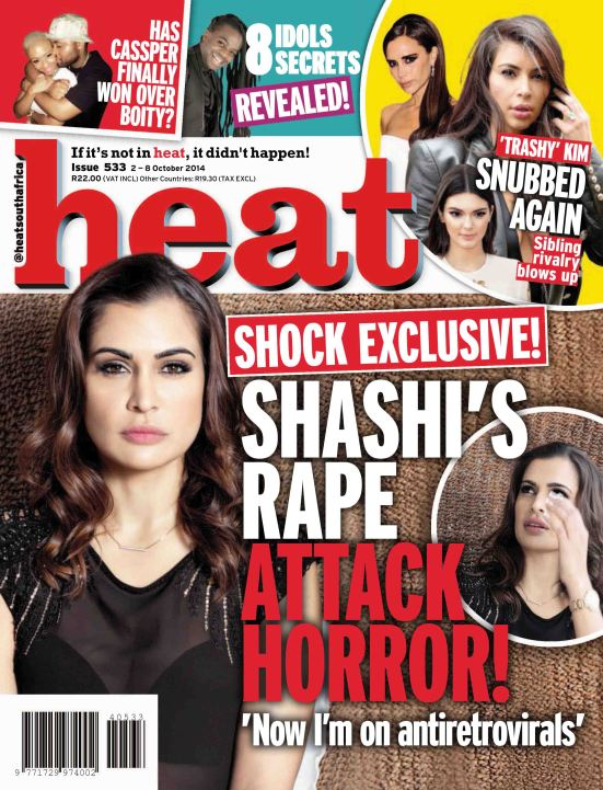 Heat - 02 October 2014