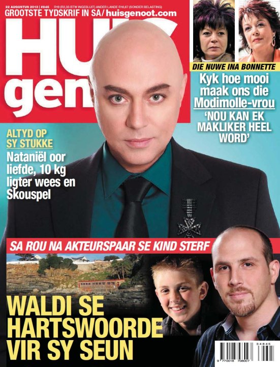 Huisgenoot 4.2 22 August 2013
