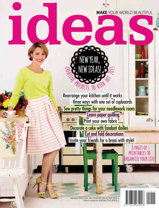 Ideas - January 2015