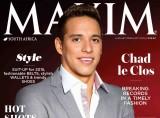 MAXIM South Africa, January / February2015