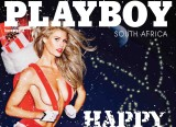Playboy South Africa, December 2014