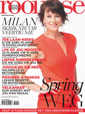 Rooi Rose 1 January 2015