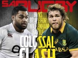 SA Rugby, November 2014 (+ SWIMSUIT ISSUE)