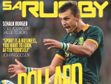SA Rugby, December 2014