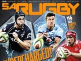 SA Rugby, January / February2015