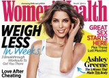 Women's Health South Africa, January 2015