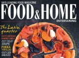 Food & Home Entertaining, February 2015