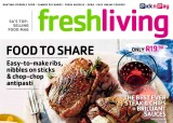 Fresh Living / Kook en Kuier, February 2015