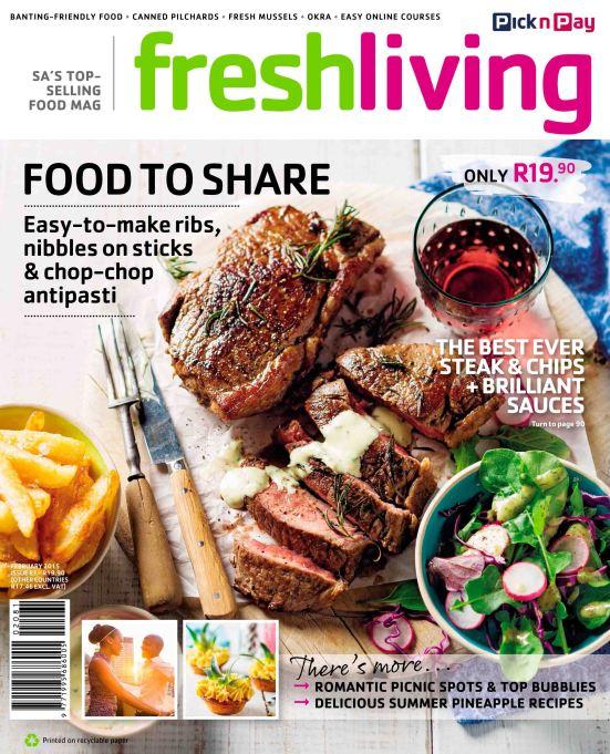 Fresh Living_February 2015